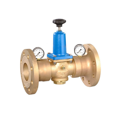 Berluto DRV578SW Seawater Reducing Valve - Flowstar (UK) Limited