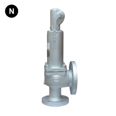 Besa 241 Safety Valve - Flowstar (UK) Limited - 1