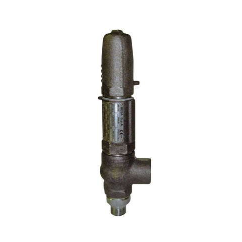 Besa 249 Safety Valve - Flowstar (UK) Limited - 1