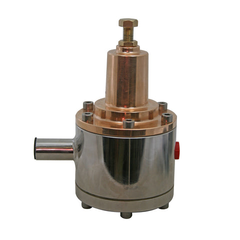 Broady C4 High Pressure Reducing Valve - Flowstar (UK) Limited