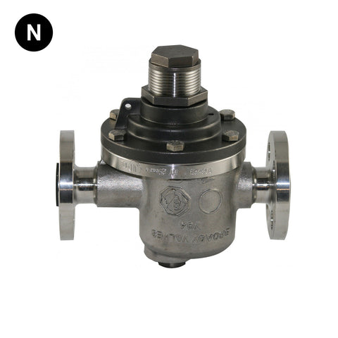 Broady C8 Pressure Reducing Valve - Flowstar (UK) Limited