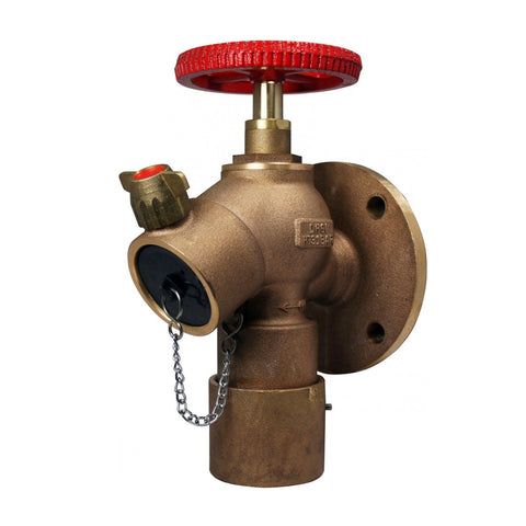 Broady DH6i Fire Hydrant Reducing Valve - Flowstar (UK) Limited