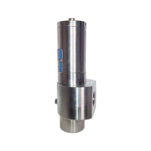 COI TECH SLK Type A Safety Valve - Flowstar (UK) Limited