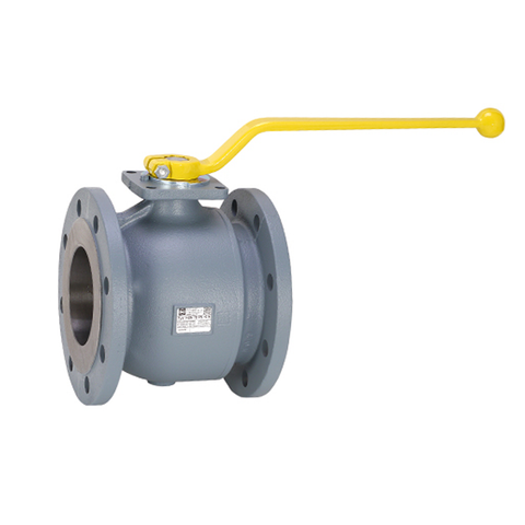 Medenus Gas Ball Valve - Flowstar (UK) Limited