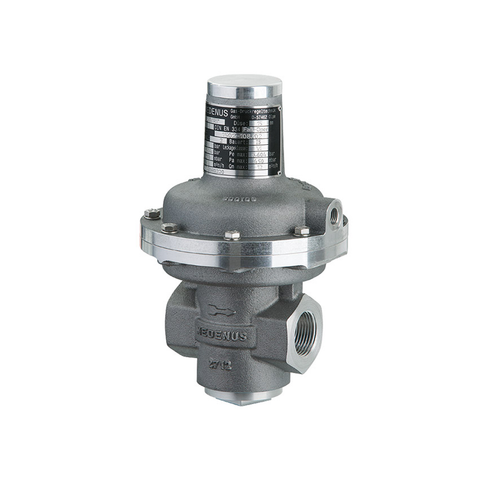 Medenus R50 Gas Pressure Regulator - Flowstar (UK) Limited