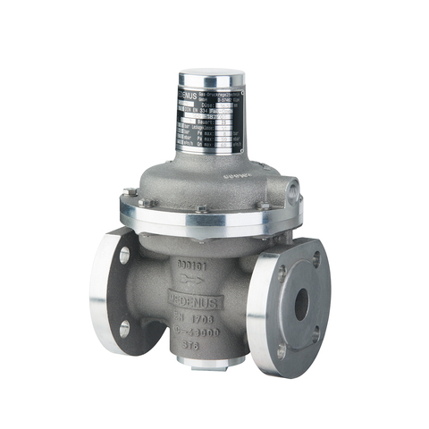Medenus R51 Gas Pressure Regulator