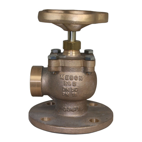 Fire Valves - Flowstar (UK) Limited  - 1