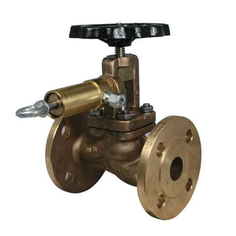Quick Closing Valve - Flowstar (UK) Limited
