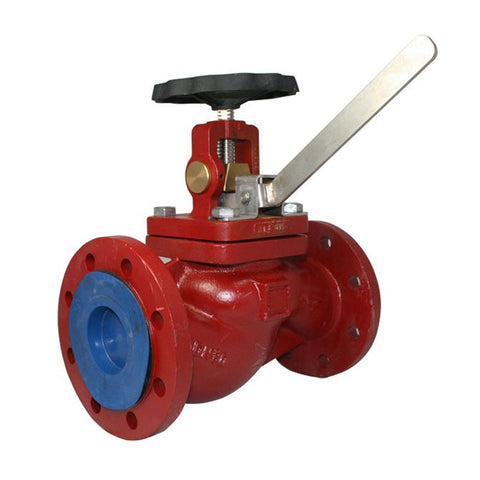 Self Closing Valve - Flowstar (UK) Limited