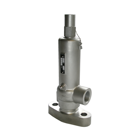 Niezgodka Type 22 Safety Valve - Flowstar (UK) Limited