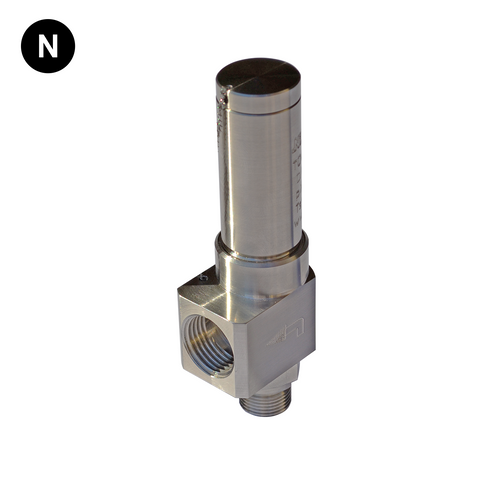 Niezgodka Type 50 Safety Valve - Flowstar (UK) Limited