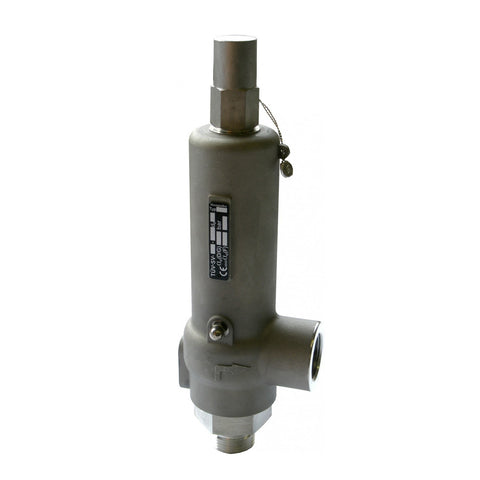 Niezgodka Type 21 Relief Valve - Flowstar (UK) Limited - 1