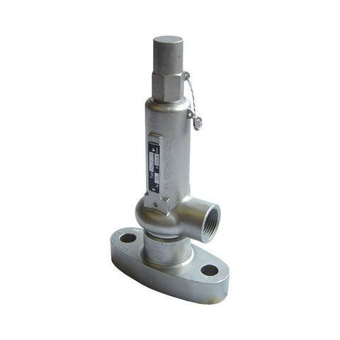 Niezgodka Type 24 Relief Valve - Flowstar (UK) Limited - 1
