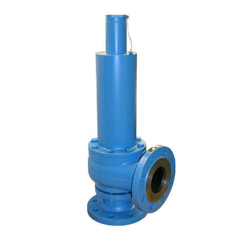 Niezgodka Type 33 Relief Valve - Flowstar (UK) Limited