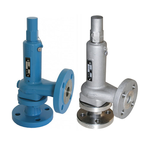 Niezgodka Type 3 Relief Valve - Flowstar (UK) Limited - 1