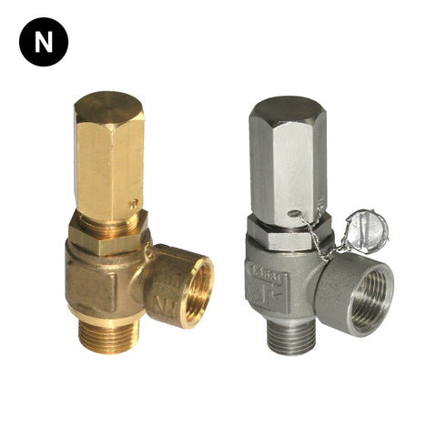 Niezgodka Type 5 Relief Valve - Flowstar (UK) Limited - 1