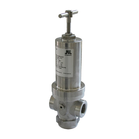 Niezgodka Type 70 Reducing Valve - Flowstar (UK) Limited - 1