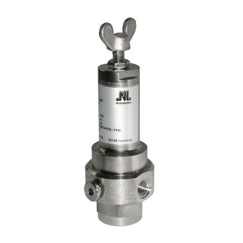 Niezgodka Type 70 SKM Reducing Valve - Flowstar (UK) Limited