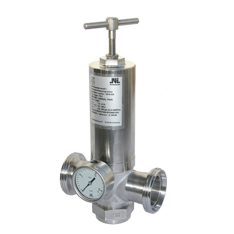 Niezgodka Type 70 SKS Reducing Valve - Flowstar (UK) Limited
