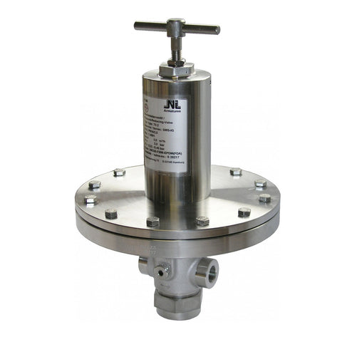 Niezgodka Type 70 SMS Reducing Valve (Low Output Pressures) - Flowstar (UK) Limited