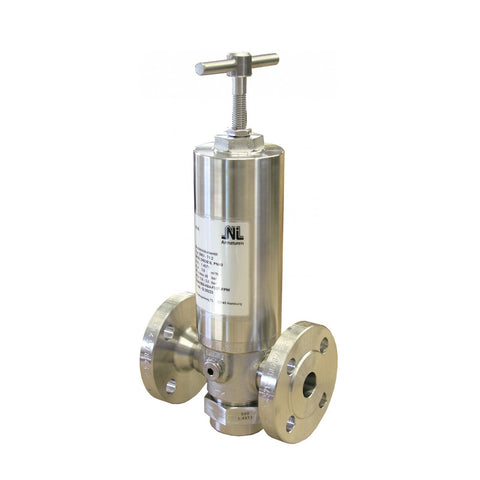 Niezgodka Type 71 Reducing Valve - Flowstar (UK) Limited - 1
