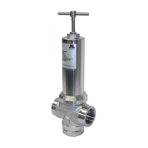 Niezgodka Type 80 Sustaining Valve - Flowstar (UK) Limited - 1