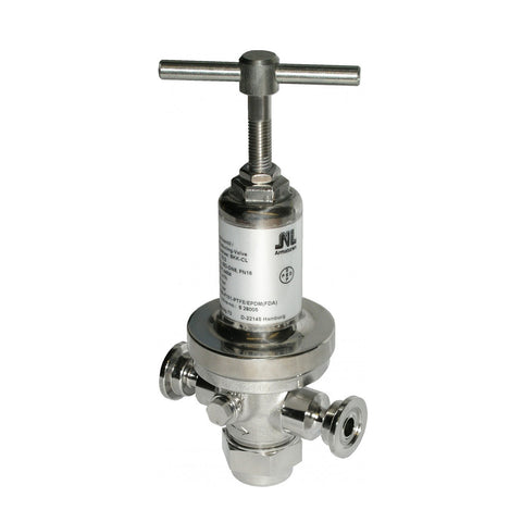 Niezgodka Type 80 SMG Sustaining Valve - Flowstar (UK) Limited