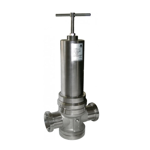 Niezgodka Type 80 SKS Sustaining Valve - Flowstar (UK) Limited