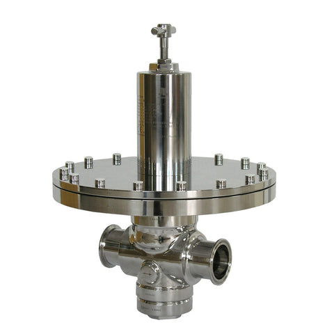 Niezgodka Type 80 SMS Sustaining Valve (Low Pressures) - Flowstar (UK) Limited