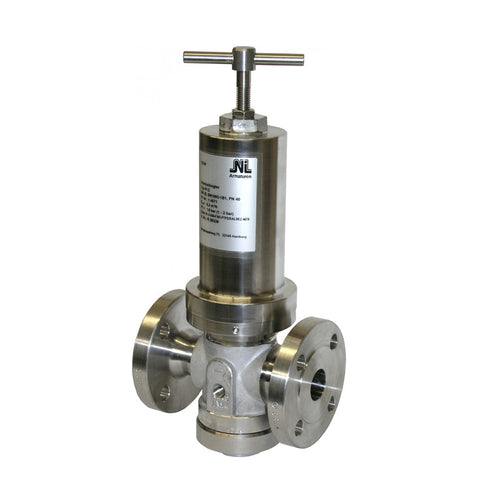 Niezgodka Type 81 Sustaining Valve - Flowstar (UK) Limited - 1
