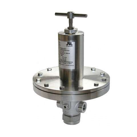Niezgodka Type 84 Sustaining Valve (Low Pressure) - Flowstar (UK) Limited - 1