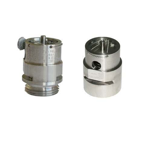 Niezgodka Type 98 Safety Valve - Flowstar (UK) Limited