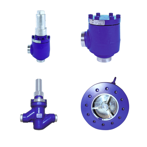 Refrigeration Check Valves