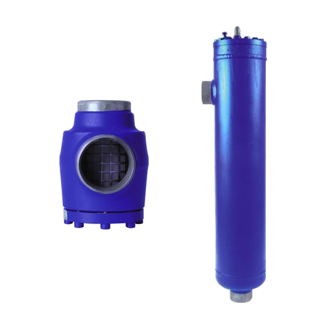 Refrigeration Filter Driers and Strainers