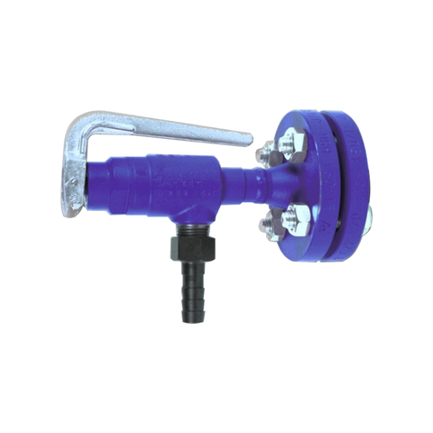Refrigeration Quick Closing Valves
