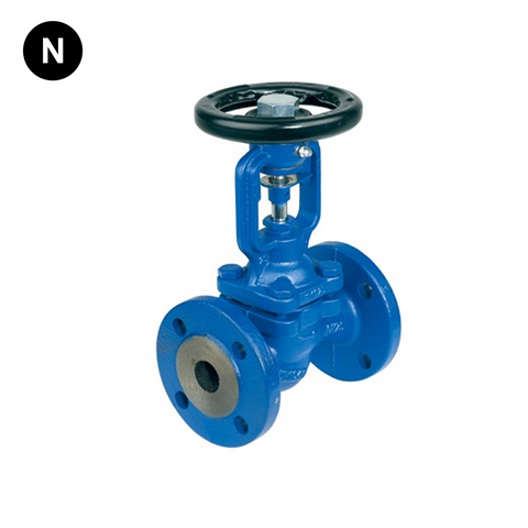 TLV BE8H-25 Steam Bellows Sealed Globe Valve - Flowstar (UK) Limited