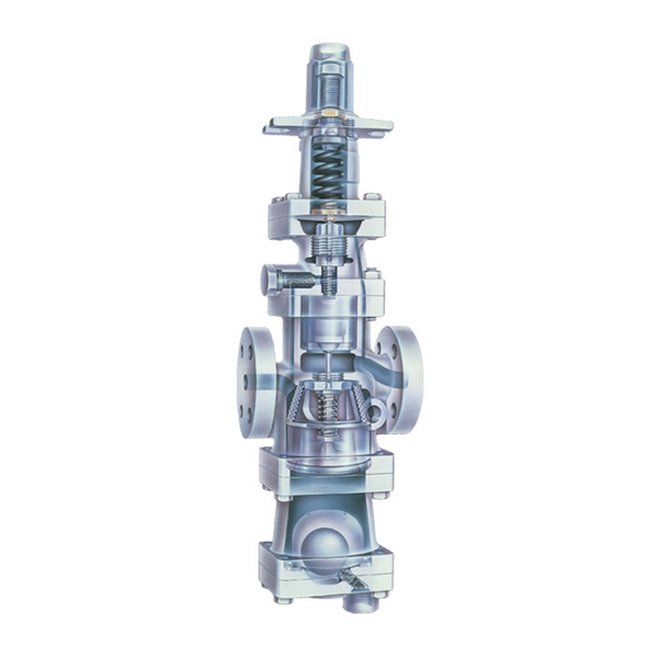 Tlv Cospect Steam Pressure Reducing Valve Flowstar Uk
