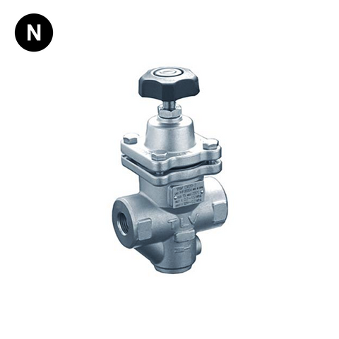 TLV DR20 Direct Acting Steam Pressure Reducing Valve - Flowstar (UK) Limited