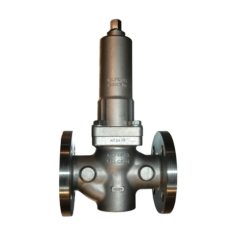 Valfonta VD Pressure Reducing Valve - Flowstar (UK) Limited