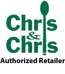 Chris and Chris Authorized Retailer
