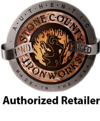 Stone County Ironworks Authorized Retailer