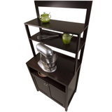 Winsome Jamie Buffet with Cabinet and Hutch -  - 6