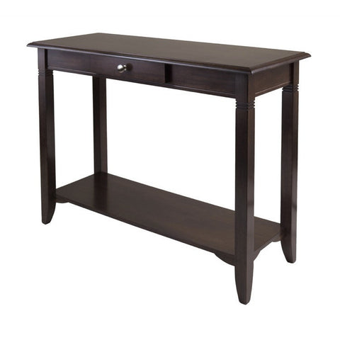 Winsome Nolan Sideboard Console Table with Drawer -  - 1