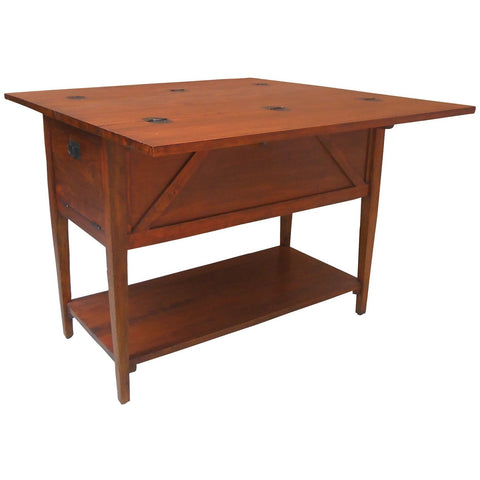 The Elk Group Internation Guildmaster Workshop Island #635001G Table