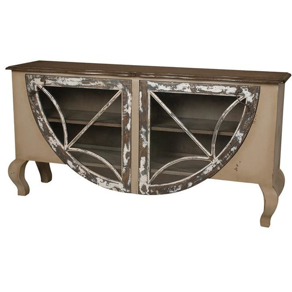 The Elk Group Internation Guildmaster Italian Sideboard #640026 Sideboard