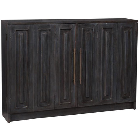 The Elk Group Internation Guildmaster Parsons Sideboard #643212 Sideboard