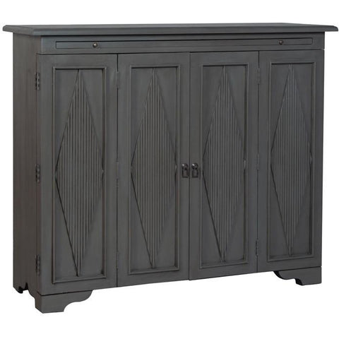 The Elk Group Internation Guildmaster Somerset Sideboard #644505 Sideboard