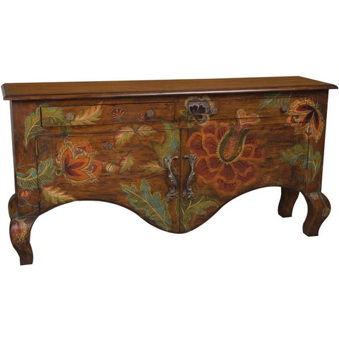 The Elk Group Internation Guildmaster French Country Sideboard #649510 Sideboard