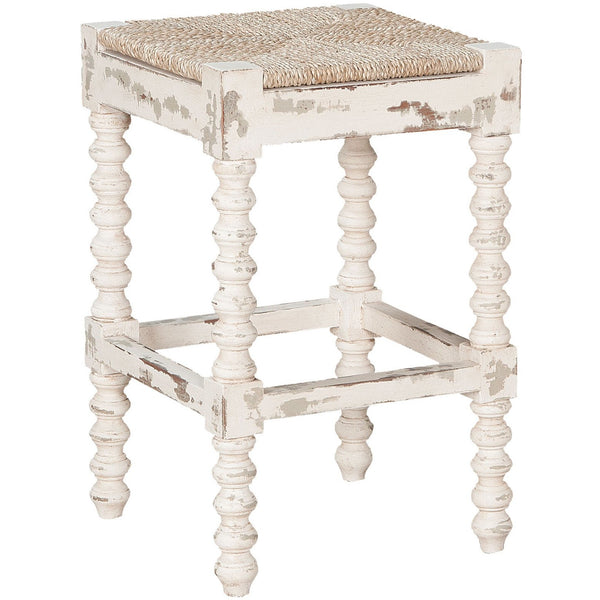 The Elk Group Internation Guildmaster Crossroads Counter Stool #665003CEW Chair