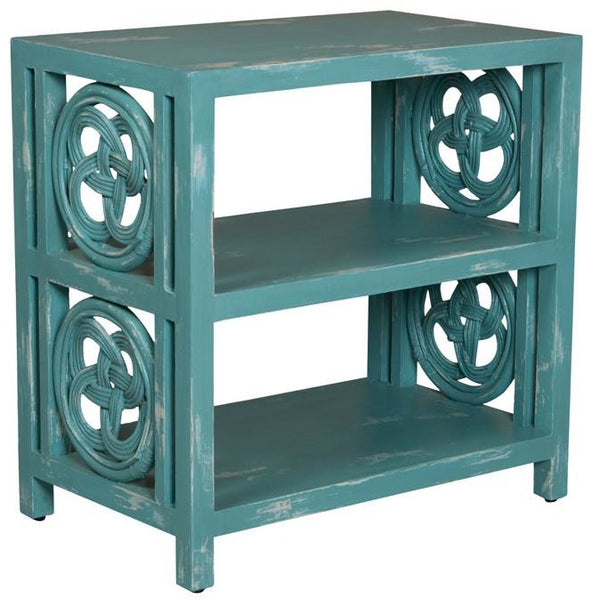The Elk Group Internation Guildmaster Carrick Bend Side Table #714553 Table